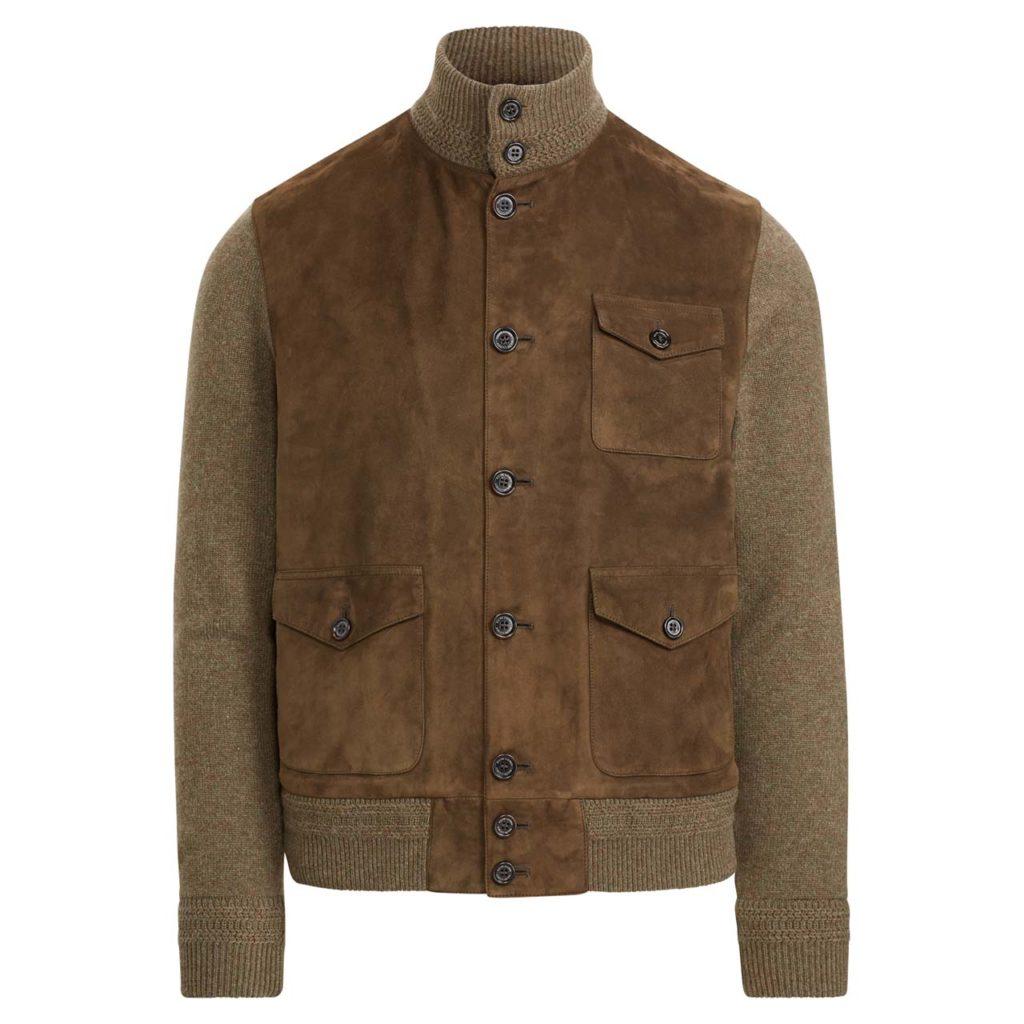 Ralph Lauren Skeet Jacket $2,496