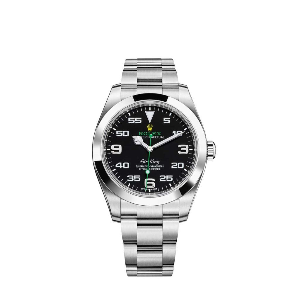 Rolex Oyster Perpetual Air-King 40MM $6,200