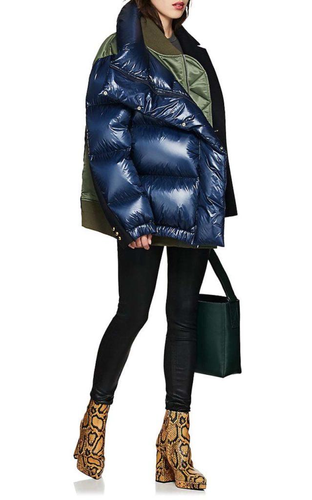 Sacai Puffer Jacket $2,530 _1