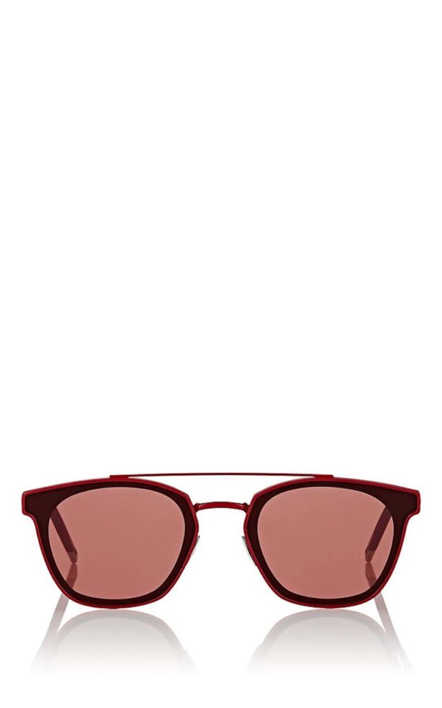 Saint Laurent SL28 Metal Sunglasses 1