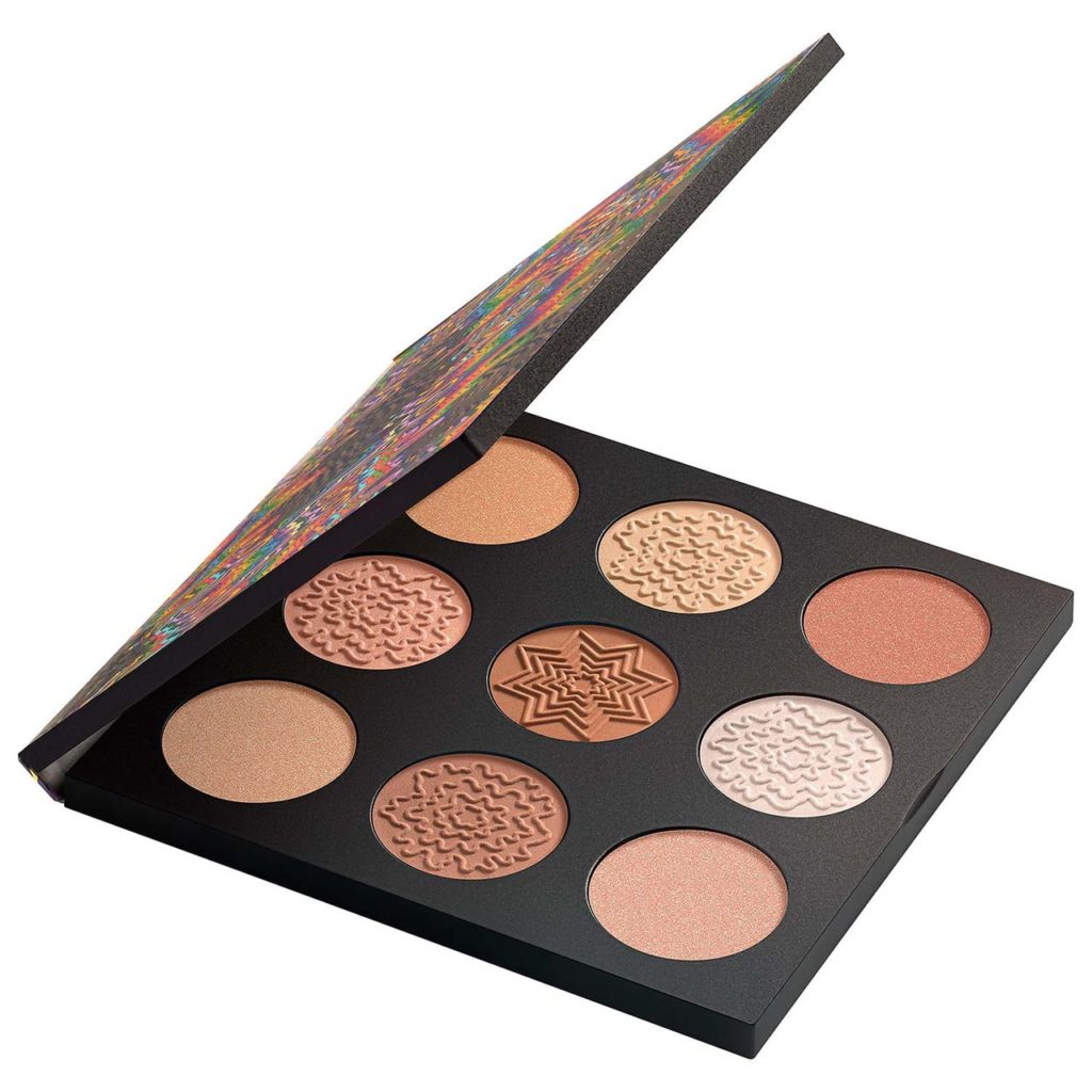 Smashbox Holidaze Contour & SpotlightHighlightingPalette