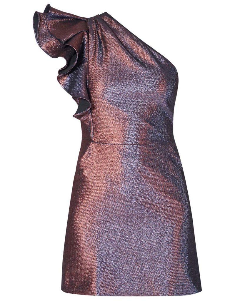 Veronica Beard Ensley Dress $650_1