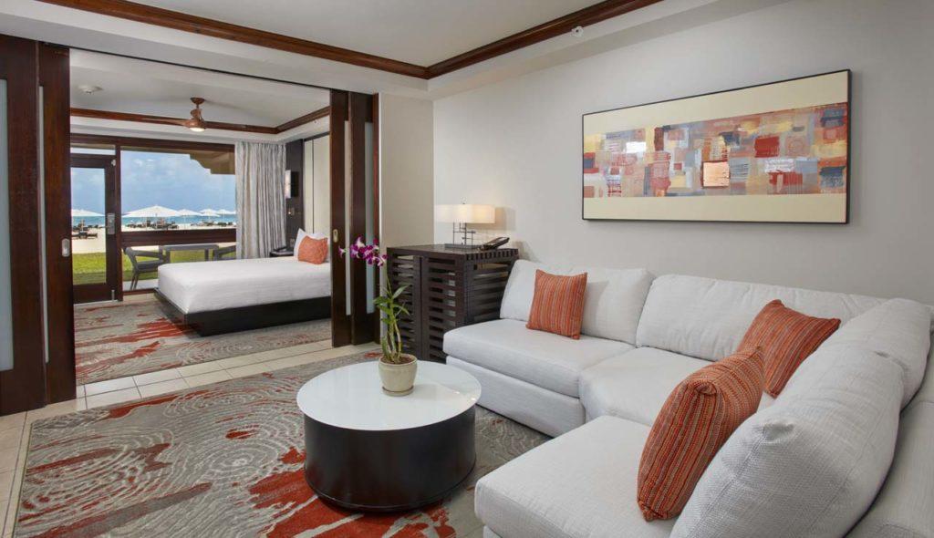 Where to Stay-Bucuti & Tara Beach Resort
