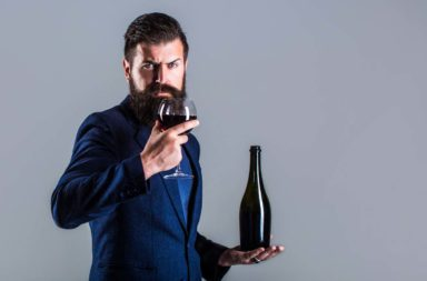 10 Things Every Man Should Know About Wine