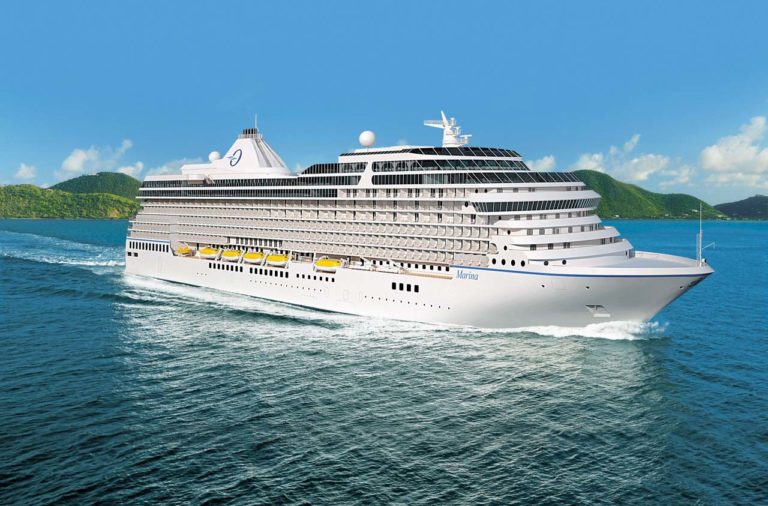 14-Night Transatlantic Cruise