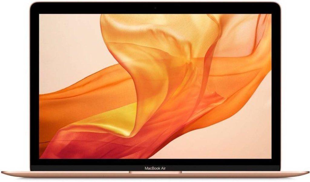 Apple Retina MacBook Air _1