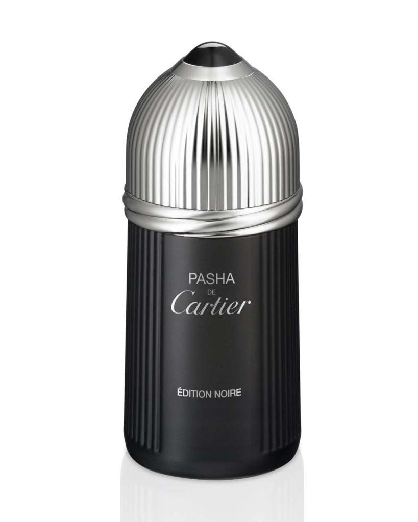 Cartier Pasha Edition Noire Eau deToilette
