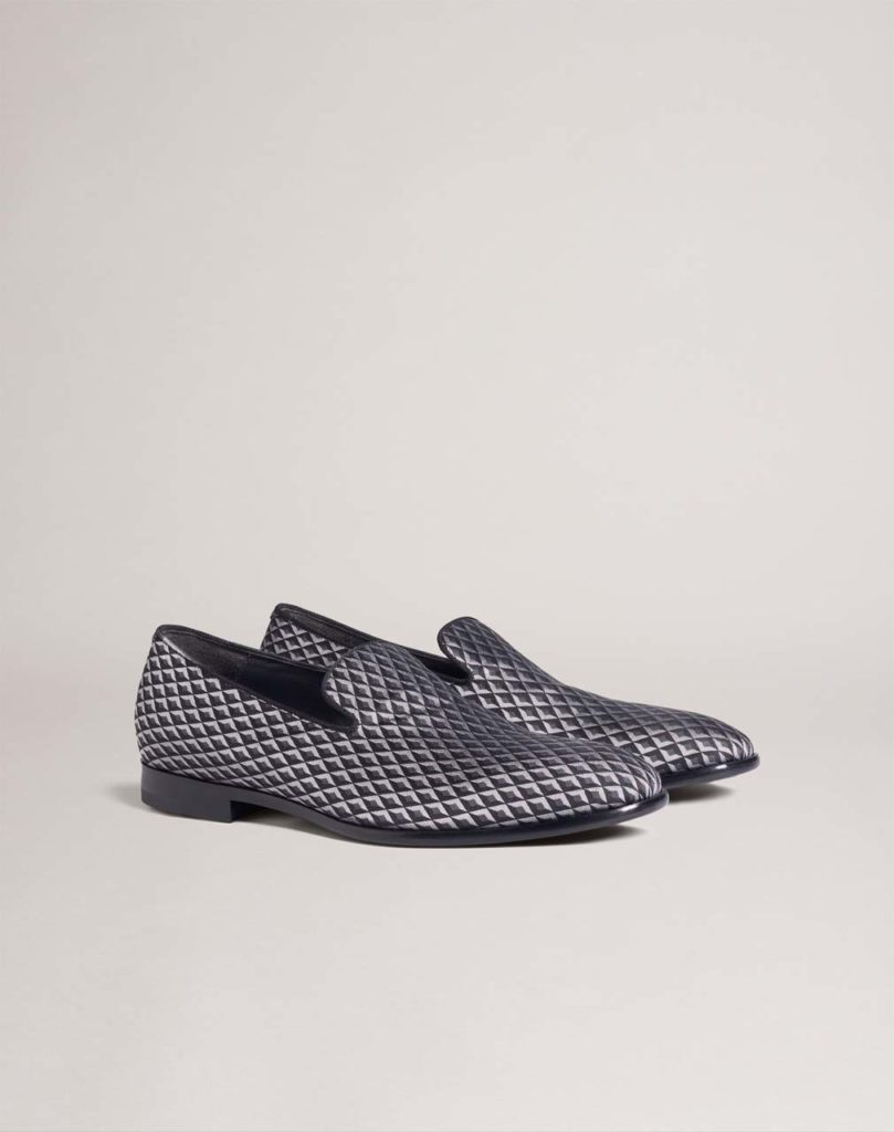Dunhill Evening Slippers