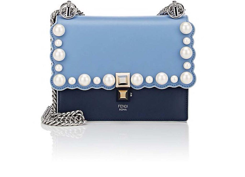 Fendi Kani Shoulder Bag $2,300_1