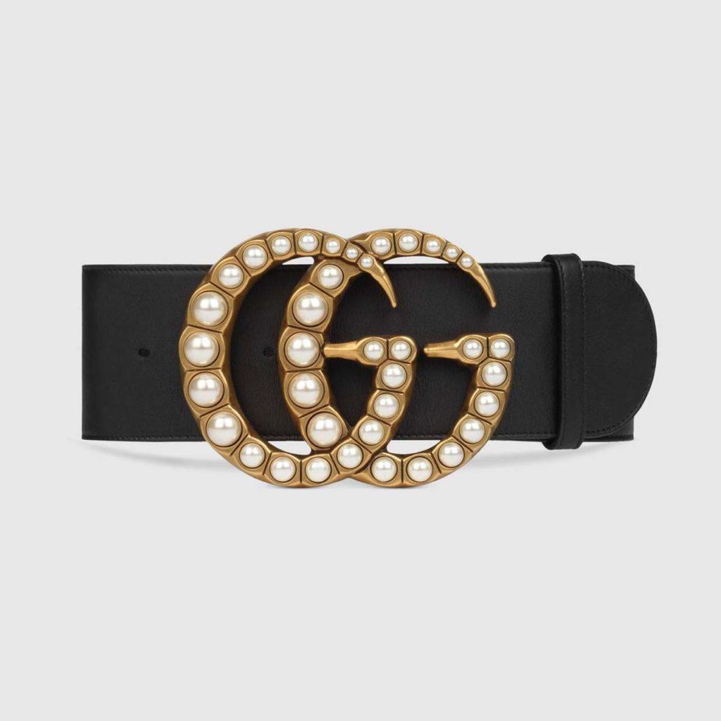 Gucci Belt $1,200_2