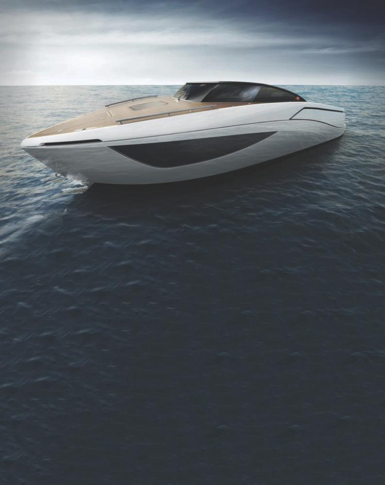 _Nerea Yacht