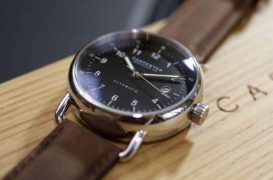 OPENER-Carpenter Watches-M 14 Brooklyn Field