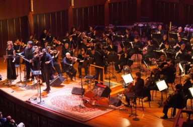 OPENER-Performance with The Indianapolis Symphony Orchestra