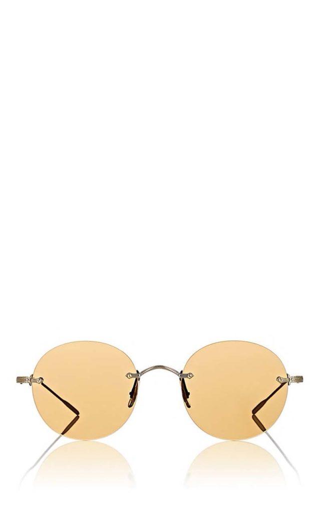 Oliver Peoples Keil Sunglasses $460 _1