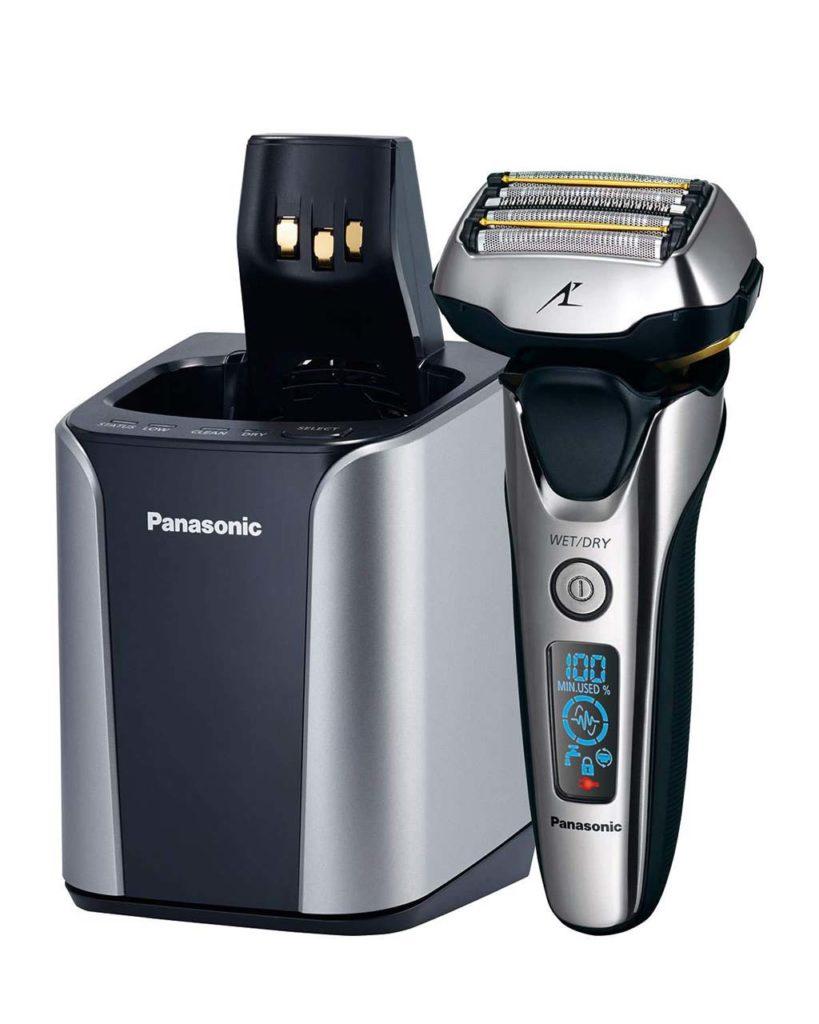 Panasonic Premium 5 Blade Mens Electric Shaver