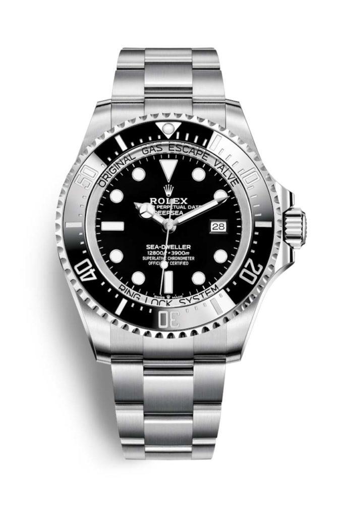 Rolex Deepsea Oystersteel_Lincoln