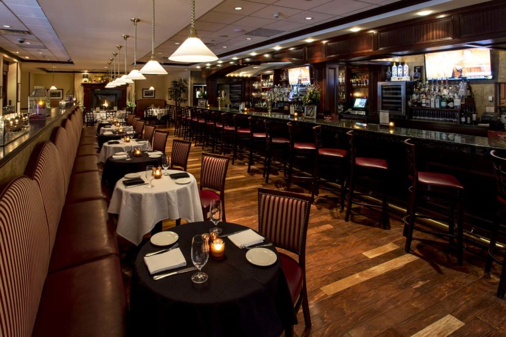 Steakhouse 85-195