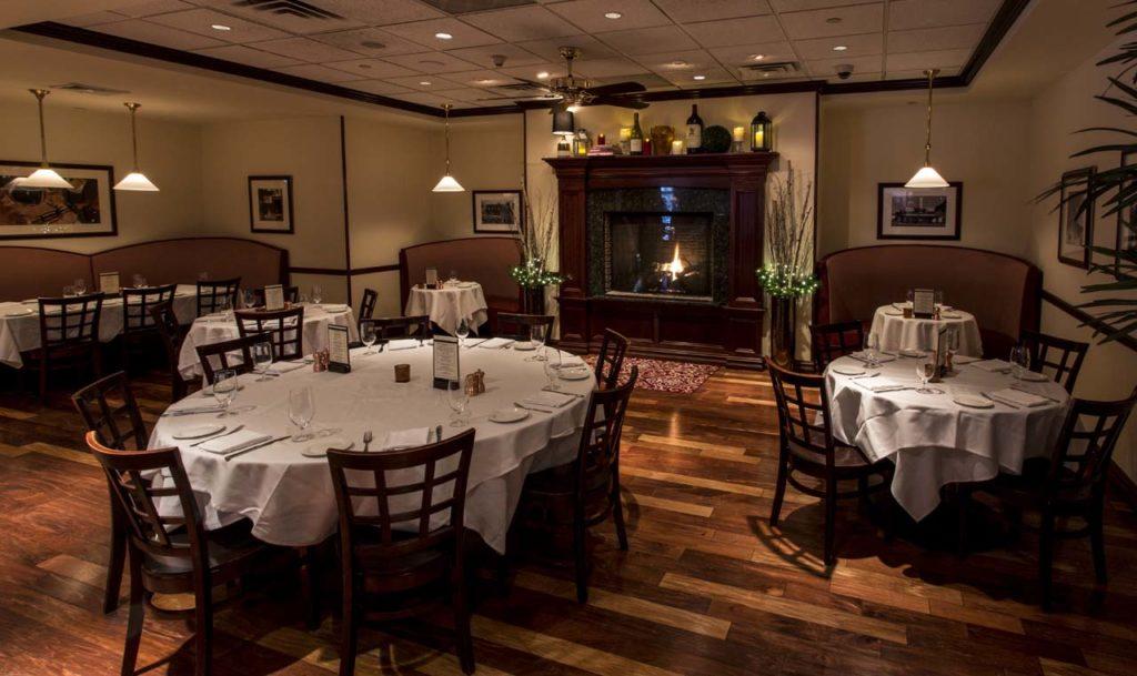Steakhouse 85-200