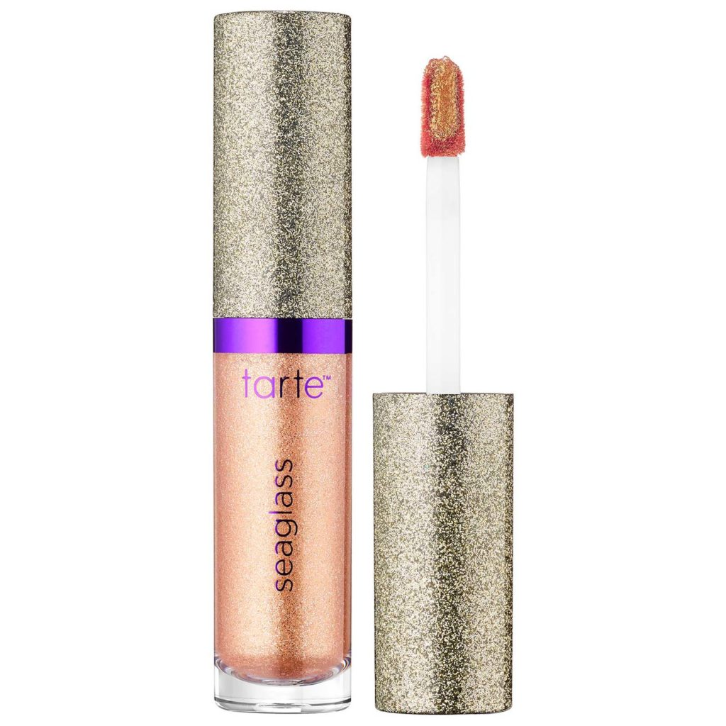 Tarte Seaglass Liquid Eyeshadow Rainforest of the Sea Collection