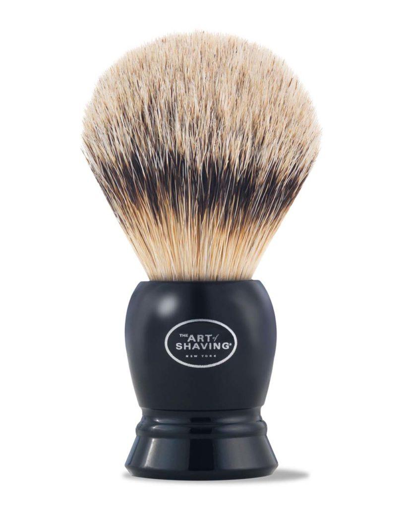 The Art of Shaving Fine Badger Hair Brush
