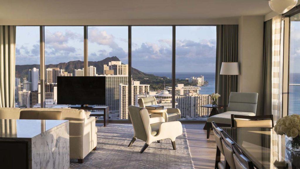 WHERE TO STAY-The Ritz-Carlton Residences