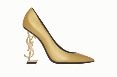 YSL Opyum Pumps $1,195