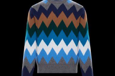 moncler knit