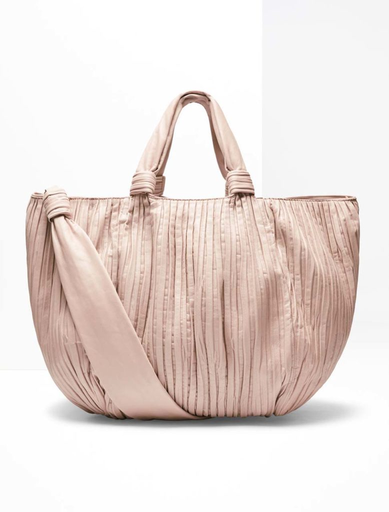 nappa shopper bag - maxmara
