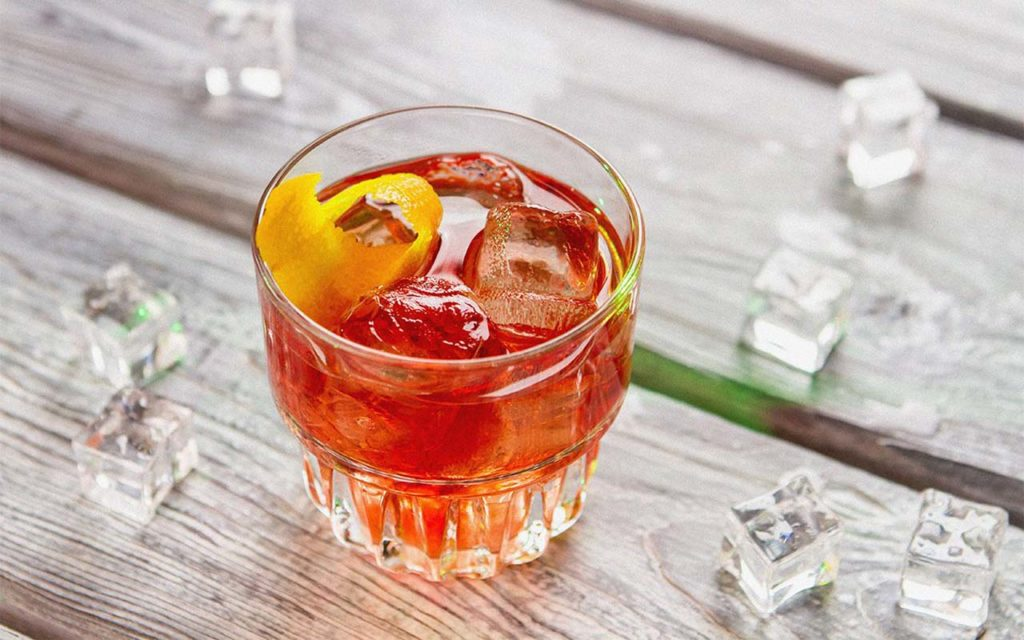 Cocktail-Negroni