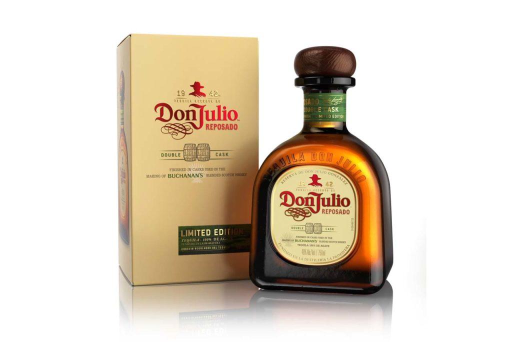 Don Julio Reposado Double Cask2