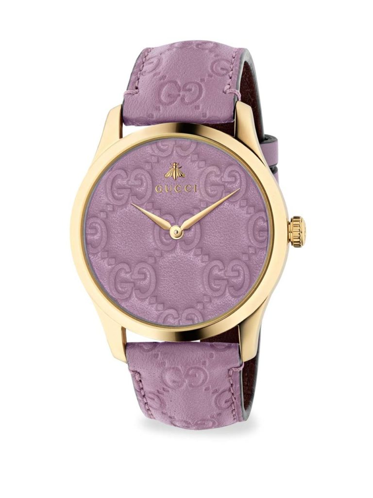 gucci-pastel-purple-G-timeless-Gold-Pvd-Case-38mm-Pastel-Purple-Leather-Strap-Watch-Pastel-Purple