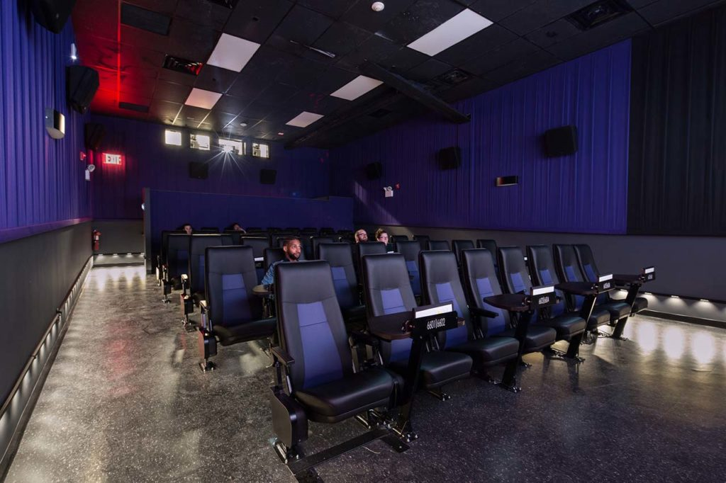nitehawk prospect park -theater 6 - sakeenah saleem