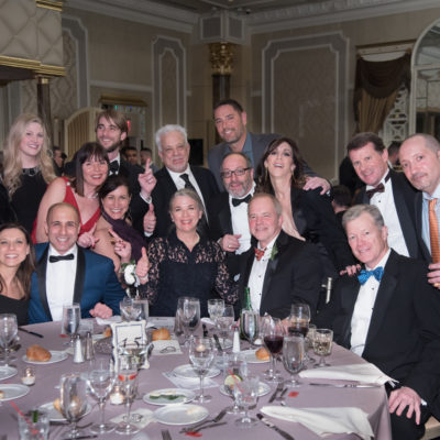 Liberty Board of Realtors Award