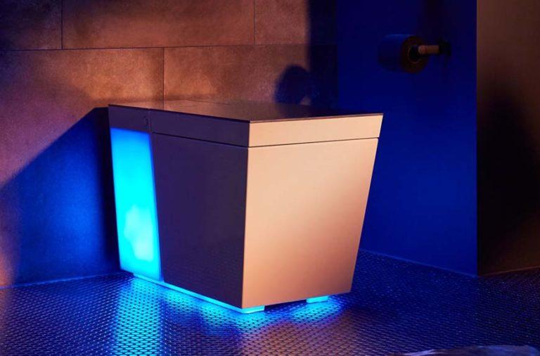 BEST BATH ZANINESS Kohler Numi 2.0 Intelligent Toilet