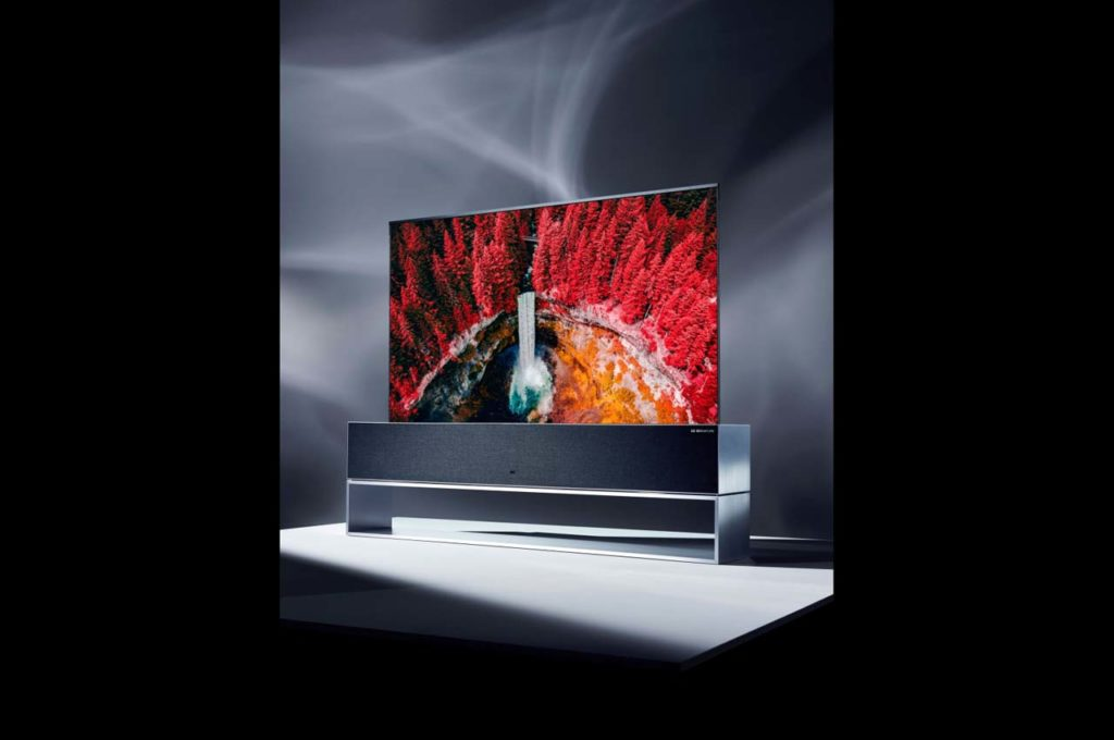 BEST HOME THEATER, VIDEO-LG OLED TV R 2_1