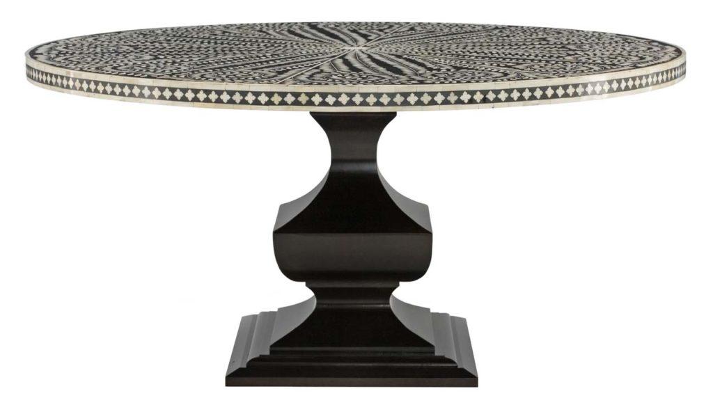 Bernhardt Dining Room Table