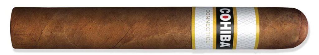 Cohiba Connecticut Arrives! Cigar