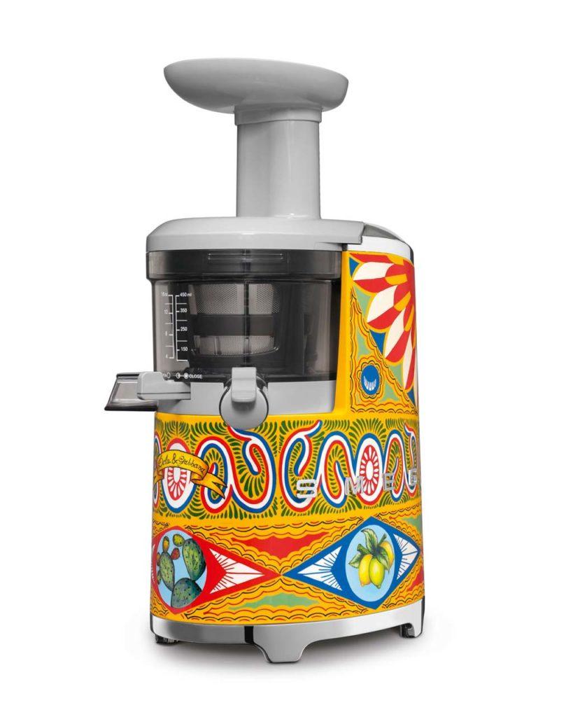 D&G Smeg Juicer $1,500