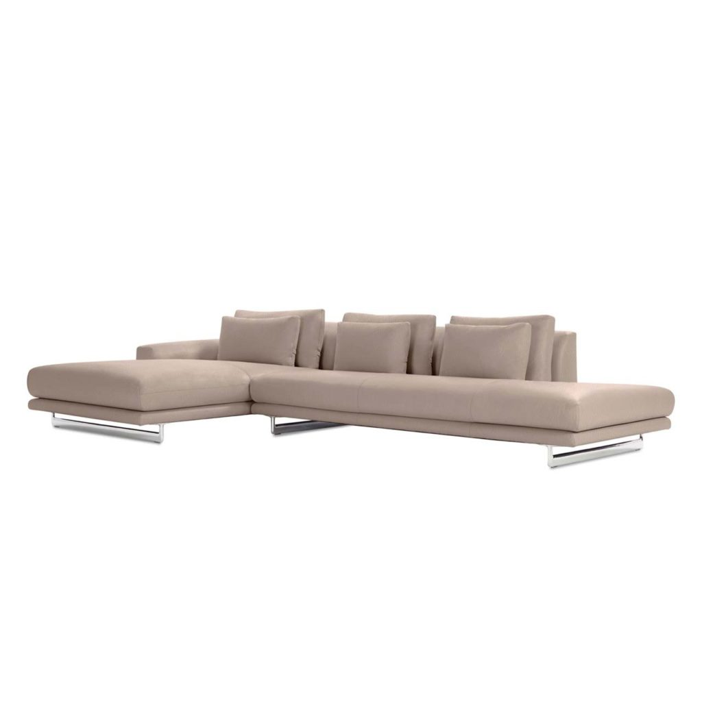 Design Within Reach Lecco Open Sectional