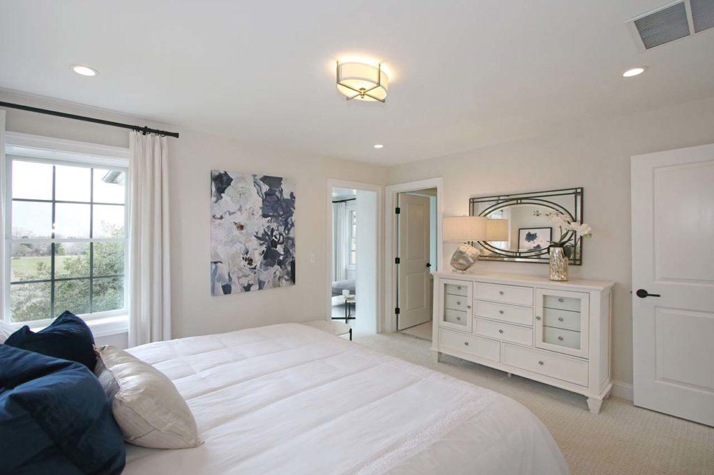 East Gate Bedroom