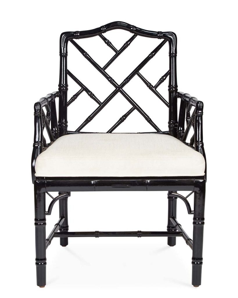 John Adler Accent Chair_1
