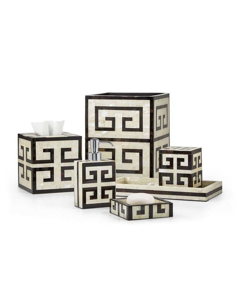 Labrazel Greek Tissue
