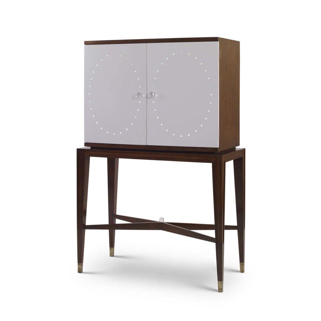 Ladies Lounge Bar Cabinet