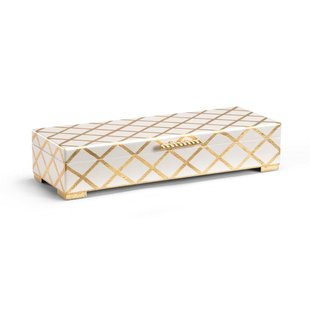 Ladies Lounge Decorative Box
