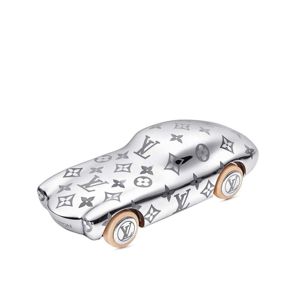 Louis Vuitton Car Paperweight $1,910
