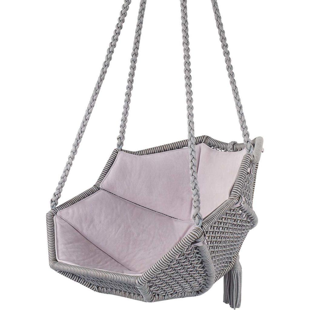 McGuire Nozomu Hnaging Chair