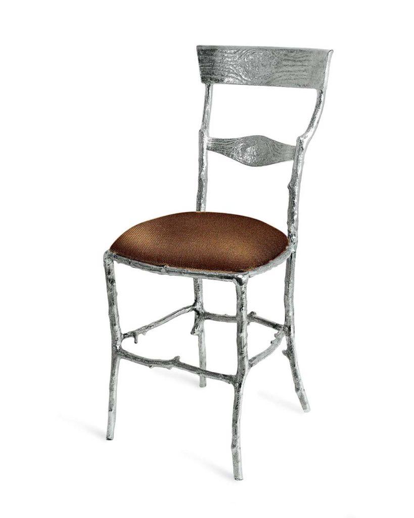 Michael aram Chair