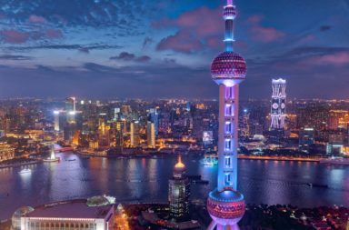 OPENER-The Ritz-Carlton Shanghai-View from Flair Rooftop & Bar (1)