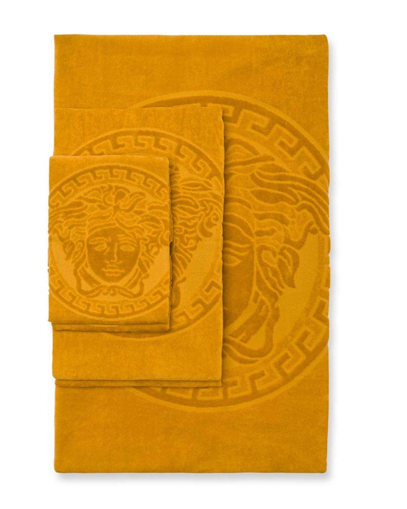 Versace Towel Set $990