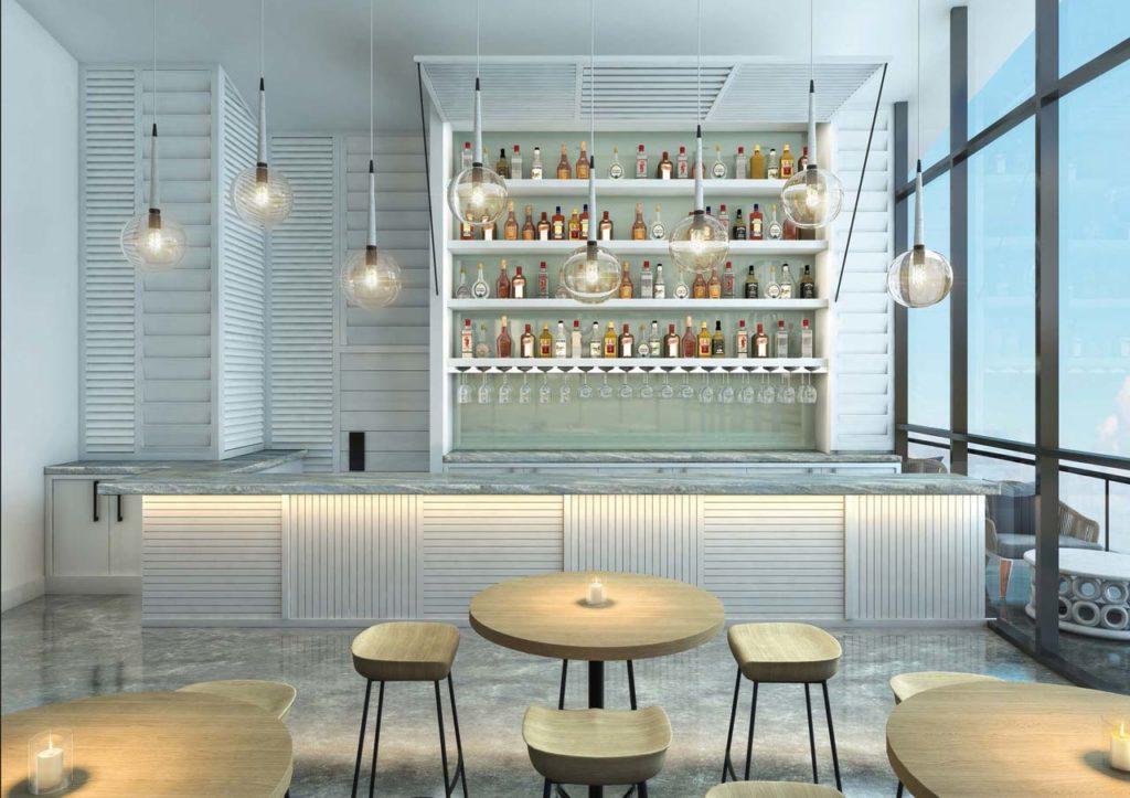 WAVE 6th Floor Bar